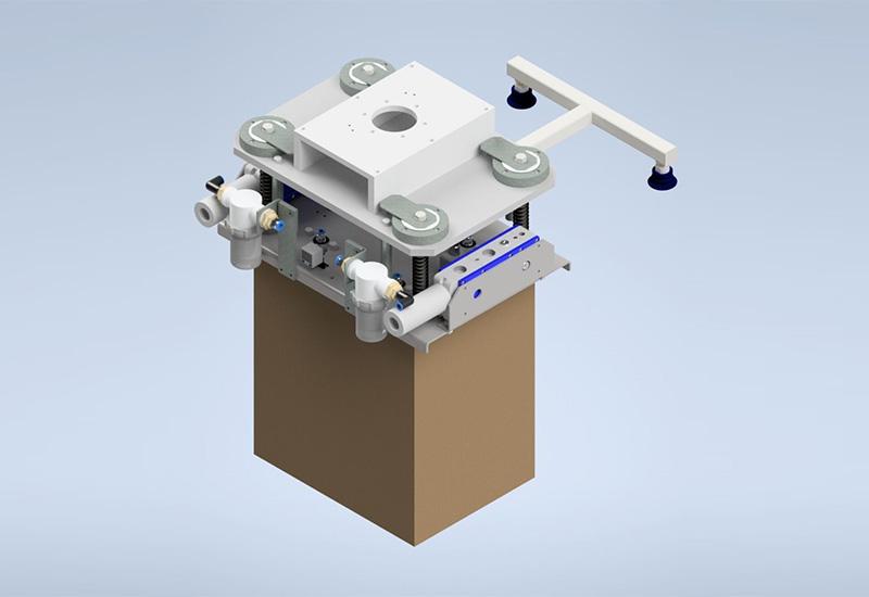 Dozen robots DBM (1)