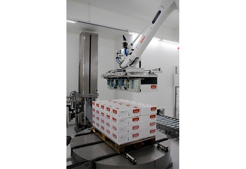 Dozen robots DBM (4)