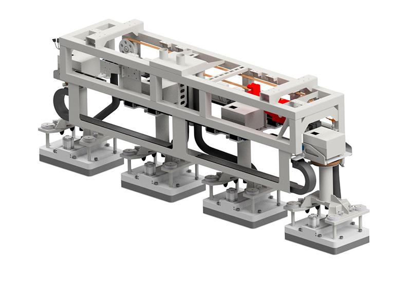 Kazen Robot DBM (1)