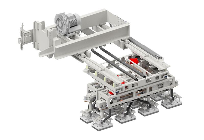 Kazen Robot DBM (2)