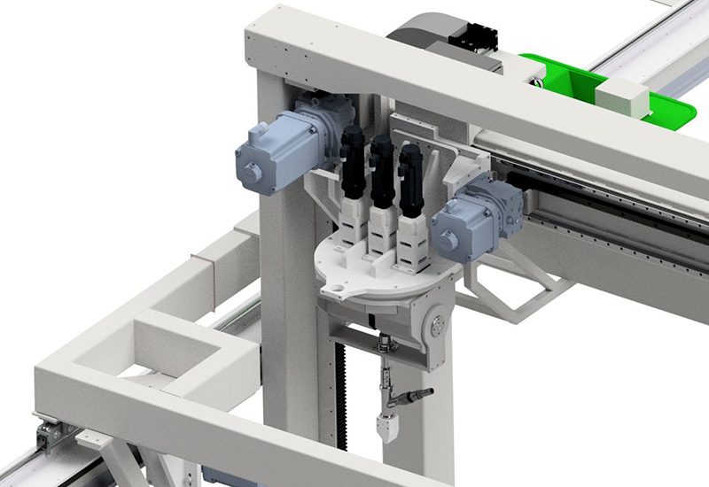 Portaalrobots DBM Gantry (1)
