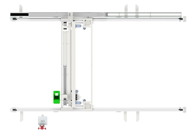Portaalrobots DBM Gantry (12)