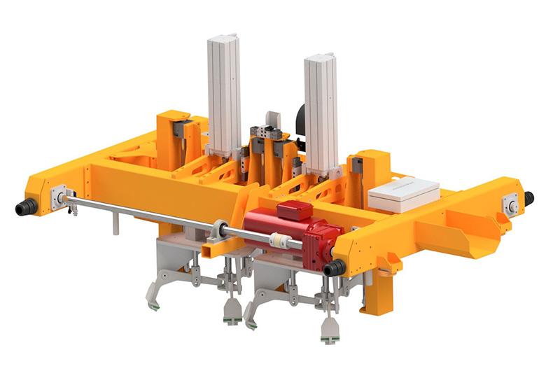 Portaalrobots DBM Gantry (3)