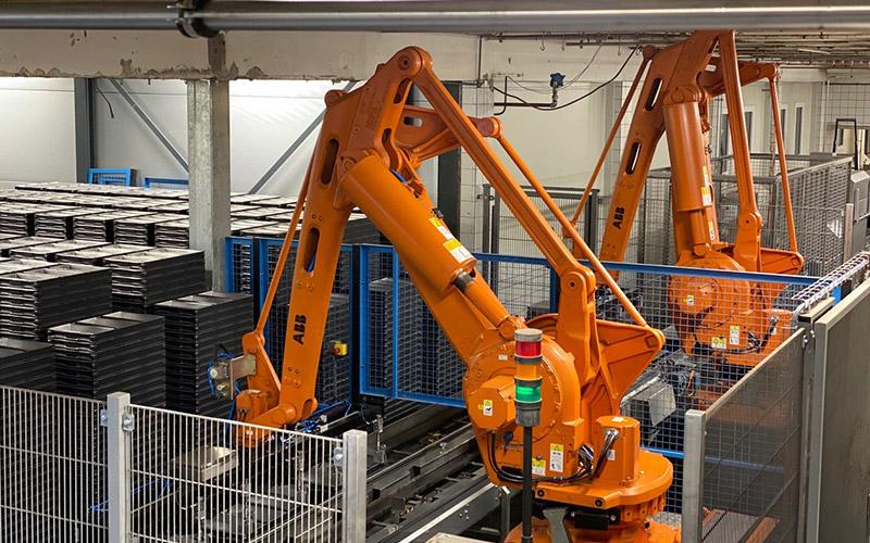Borgesius robots handling bakblikken 5